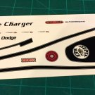 1971-72 Dodge Charger Super Bee 1:16 scale