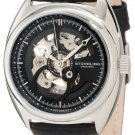 Stuhrling Original Men's 381.33151 Classic Delphi Tandem Skeleton Automatic Watch