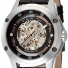 Stuhrling Original Men's 314.331513 Leisure Zeppelin 360 Automatic Skeleton
