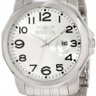 Invicta Reserve Men's II Collection Eagle Force Stainless Steel Watch