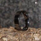 Tungsten ring - Size 7