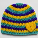Crochet Baby Hat