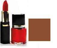 Lipstick/ Nail Polish Combo- Berry