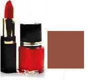 Lipstick/ Nail Polish Combo - Dusty Rose