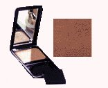 Wet/Dry Powder Foundation - Amber