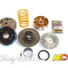 NCY ZUMA 125 Transmission race kit CVT