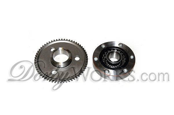 Honda Ruckus GY6 HEAVY DUTY 20 pin starter clutch