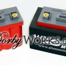 Honda Ruckus Lithium ion battery upgrade 250cca