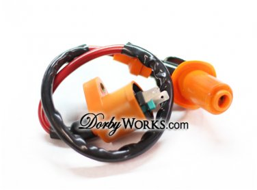 RACING COIL GY6 or GET
