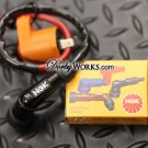 NGK Coil GY6 or Ruckus GET