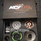 NCY GY6 150cc Supertransmission kit 4th GEN