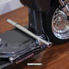 Honda Ruckus Billet Foot rest