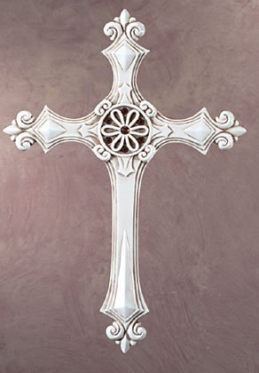 171 - Rhinestone Cross