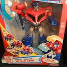 TRANSFORMERS ANIMATED SERIES SUPREME CLASS OPTIMUS PRIME