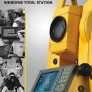 South NTS-372R Win-CE Total Station
