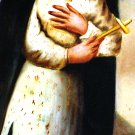 Saint Kateri Tekakwitha Brochure
