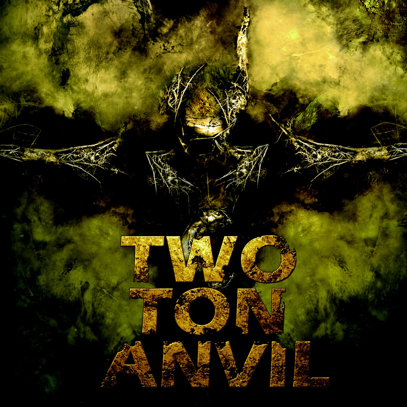Two Ton Anvil Self Titled Album