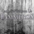 Can't Get Between Us by Hammeron USB Wristband