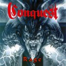 Rage by Conquest USB Wristband