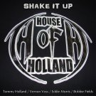 Shake it Up by House of Holland USB Wristband