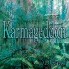 Karmageddon by DD Rand USB Wristband
