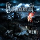 The War We Rage by Conquest + Bonus CD