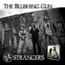 Strangers by The Blushing Gun USB Wristband