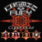 Cyber Dust by Cosmic Fury USB Wristband