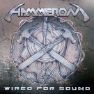 Wired for Sound by Hammeron (Digital Only)