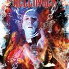 Double Feature From Hell DVD from Diabolique Magazine
