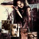 The Killer 4 Pack DVD from Diabolique Magazine