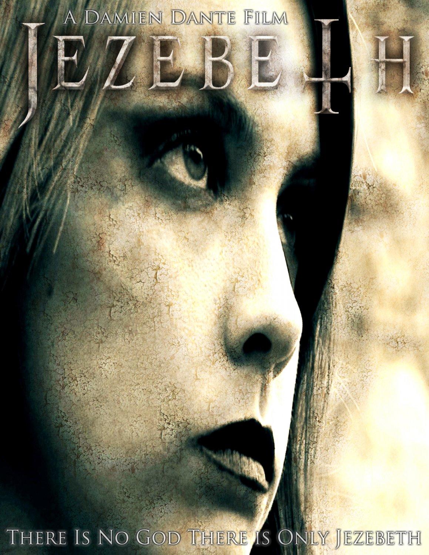 Jezebeth DVD from Diabolique Magazine