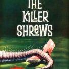 The Killer Shrews (USB) Flash Drive