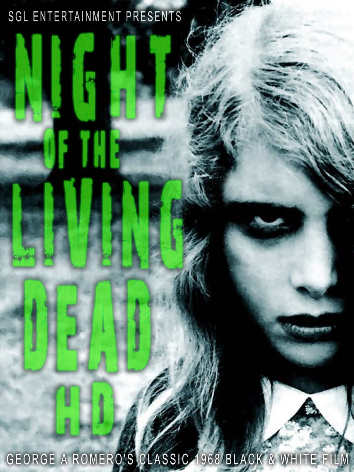 Night of the Living Dead (USB) Flash Drive