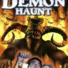 Demon Haunt (USB) Flash Drive