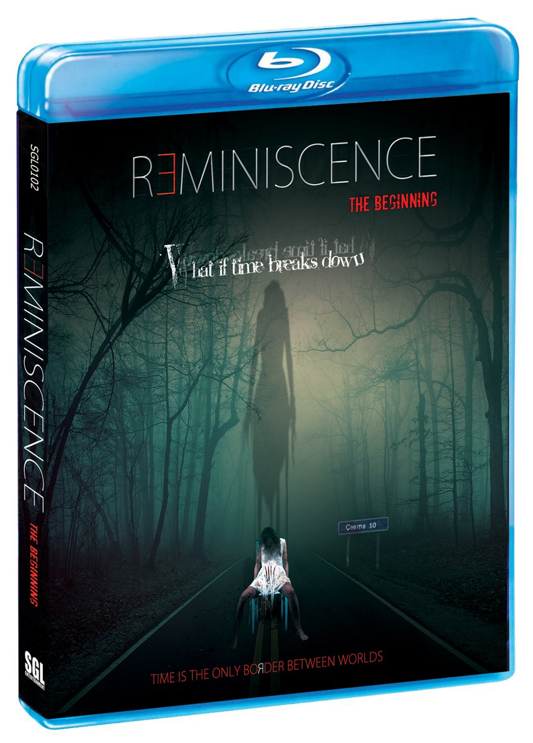 Reminiscence: The Beginning [Blu-ray]