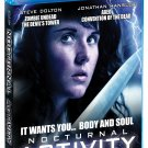 Nocturnal Activity [Blu-ray]