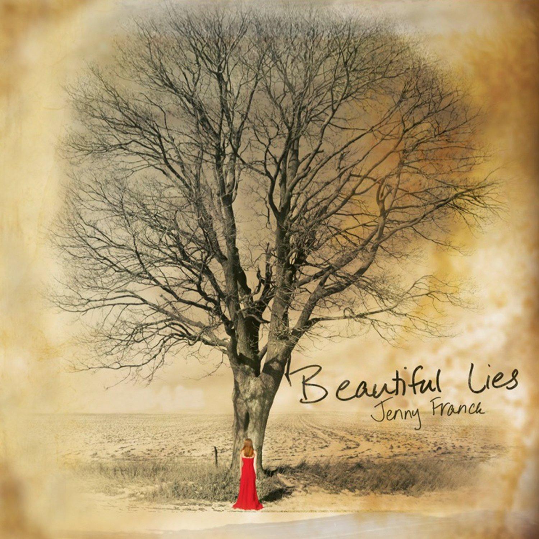 Beautiful Lies by Jenny Franck USB Wristband