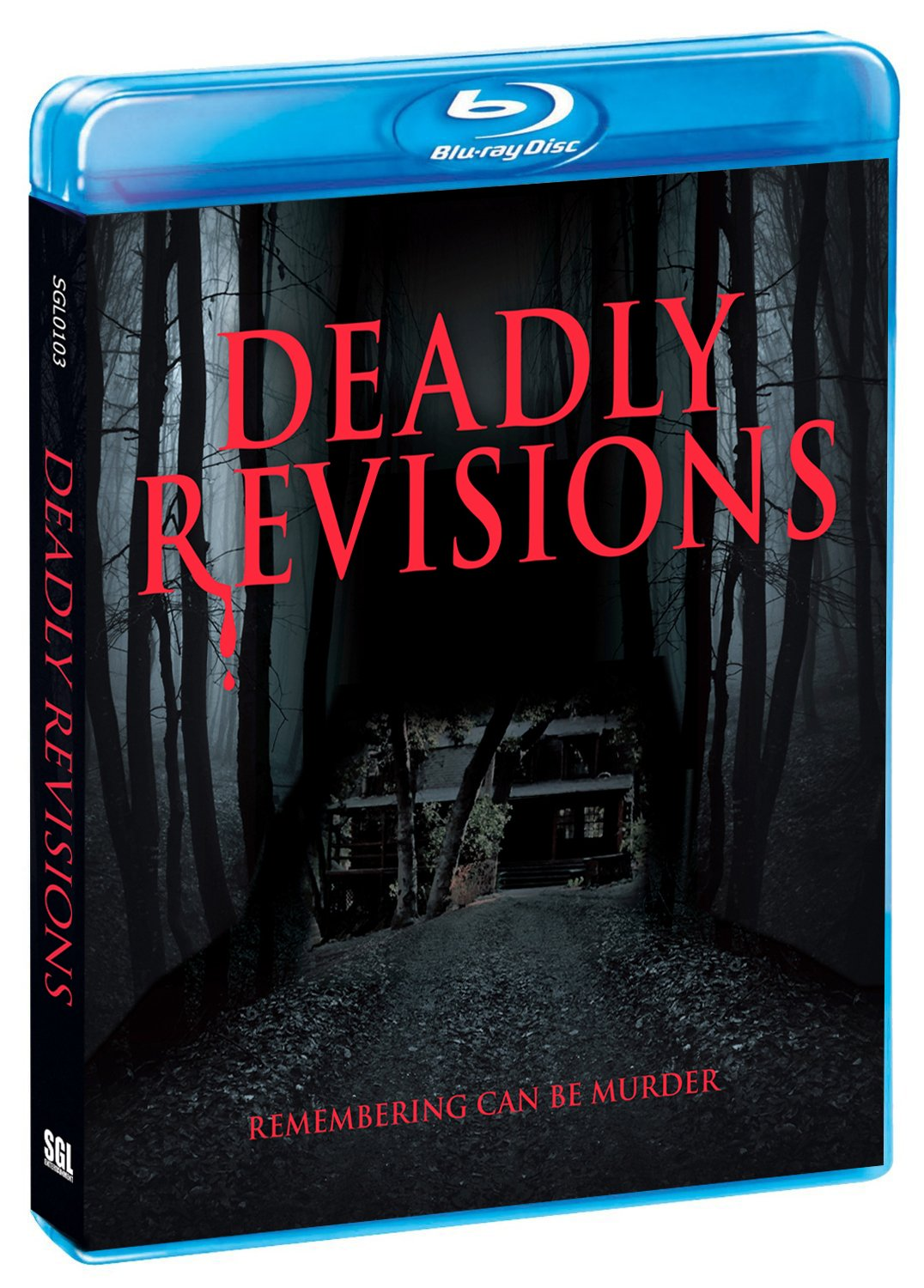 Deadly Revisions [Blu-ray]