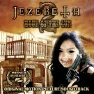 Jezebeth 2 Hour of the Gun Soundtrack USB Wristband