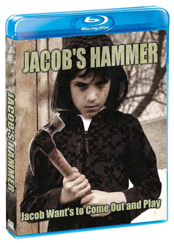 Jacob�s Hammer [Blu-ray]