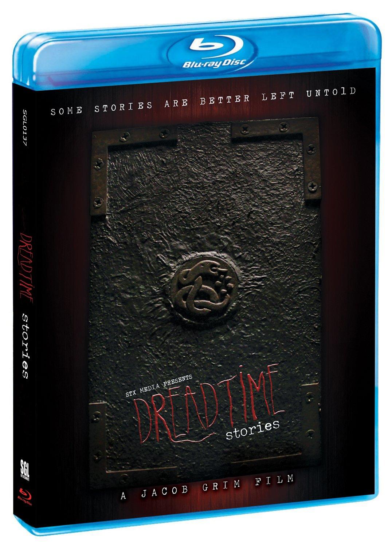 Dreadtime Stories [Blu-ray]