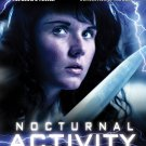 Nocturnal Activity (USB) Flash Drive