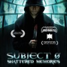 Subject 0: Shattered Memories (USB) Flash Drive