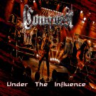 Under the Influence by Conquest USB Wristband