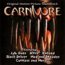 Carnivore Original Motion Picture Soundtrack USB Wristband