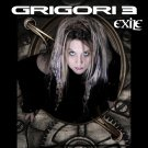 Exile by Grigori 3 USB Wristband