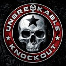 Knockout by UNBREAKABLE USB Wristband