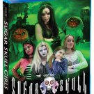 Sugar Skull Girls [Blu-ray]