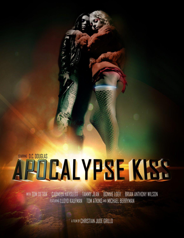 Apocalypse Kiss (USB) Flash Drive
